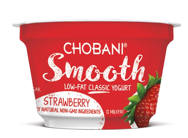 Marketer's Brief: Chobani Enters Traditional Yogurt