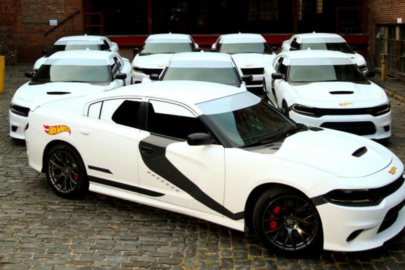 Stormtrooper Dodge