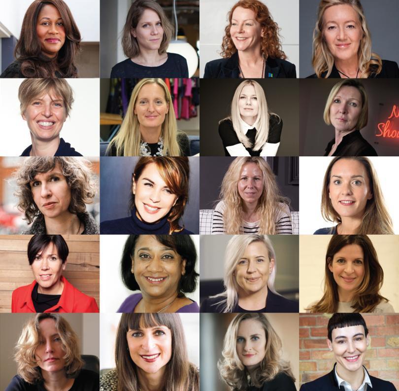 Women to Watch Europe 2016