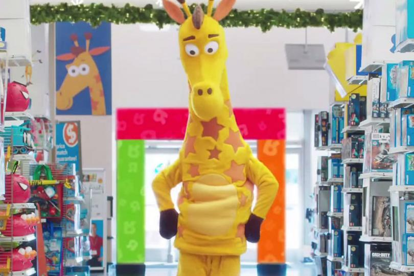 Bbdo Picks Up Toys R Us Business Agency News Ad Age