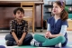 AT&T's Talkative-Tyke Ads: Scripted or Improvised?