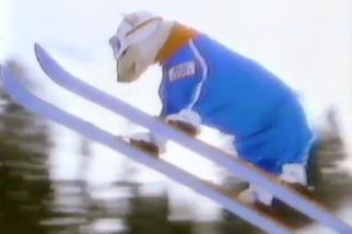 bud light super bowl commercial 1988 ski jump ad age
