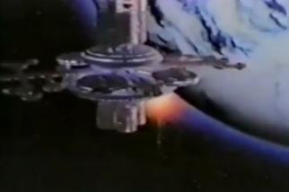 Hyatt Hotels - Hotel in Space