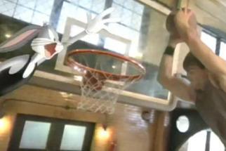 Nike - Hare Jordan