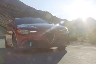 Alfa Romeo - Dear Predictable