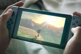 Nintendo - Always Exploring