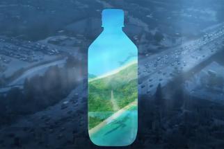 Fiji Water - Nature's Gift