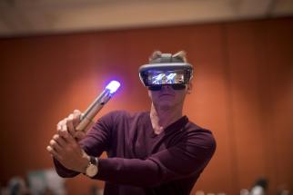 Ad Age @ CES: 5 Things We Learned About AR and VR