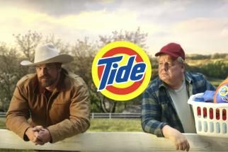 Tide - It's Yet Another Tide Ad