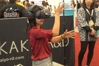 Remotely Entertaining: Helping Brands Decode VR, AR, Video Games and Esports