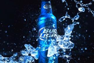 Bud Light - Cool Twist