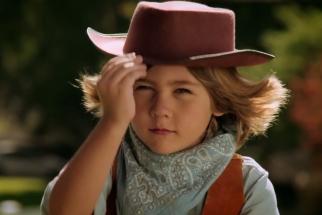 Doritos - Cowboy Kid