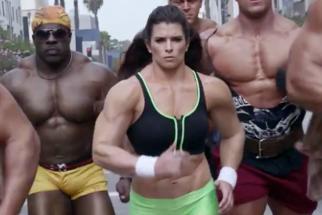 GoDaddy - Bodybuilder