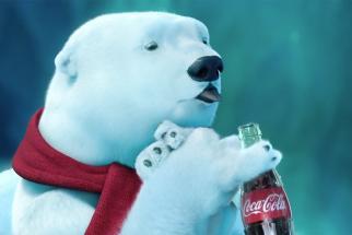 Coca-Cola - Superstition