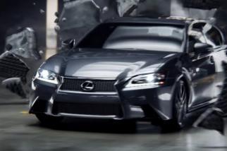 Lexus - The Beast