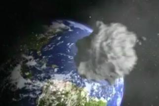 Bud Light - Asteroid