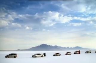 Honda - Slalom