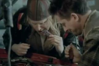 Snickers - Mechanics