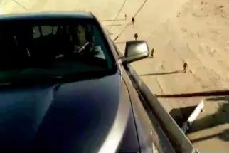 Toyota - See-Saw