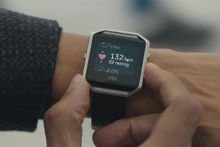 Fitbit - Dualities