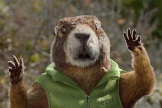 Marmot - Love the Outside