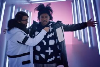 Squarespace - Real Talk With Key and Peele