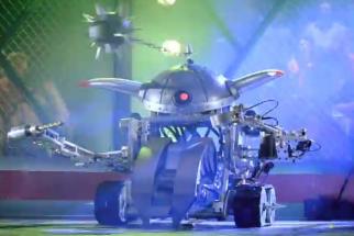 Bud Light - Robo Bash