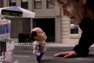 Lipton Brisk - Puppet Revolt