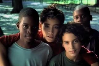 Philip Morris - Kids' Friends