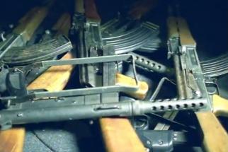 ONDCP - AK-47
