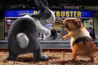 Blockbuster - Gotta Dance