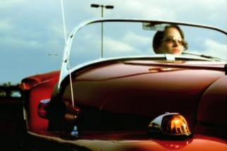 Cadillac - Parking Lot