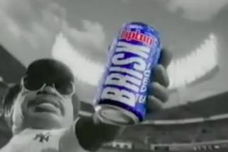 Lipton Brisk - Babe Ruth
