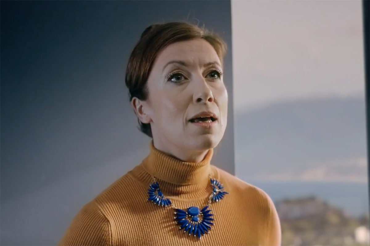 Febreze Celebrates the Halftime Toilet Break in Its Super Bowl Ad