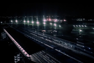 Honda Translates Classic Data to Recreate Ayrton Senna's World Record-Setting Drive