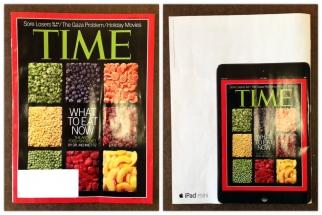 Apple iPad Mini: Time Magazine -- Best of 2012 PD #10