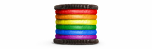 Oreo: Pride Cookie -- Best of 2012 PD #3