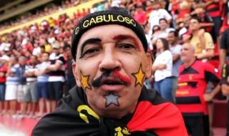 Promo Grand Prix winner Goes to Sport Club Recife's 'Immortal Fans'