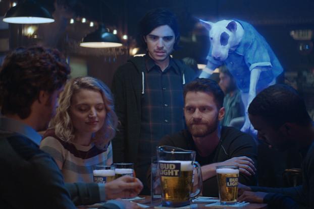 Spuds mackenzie is back as a ghost in bud light super bowl ad editors pick spuds mackenzie bud lights aloadofball Gallery