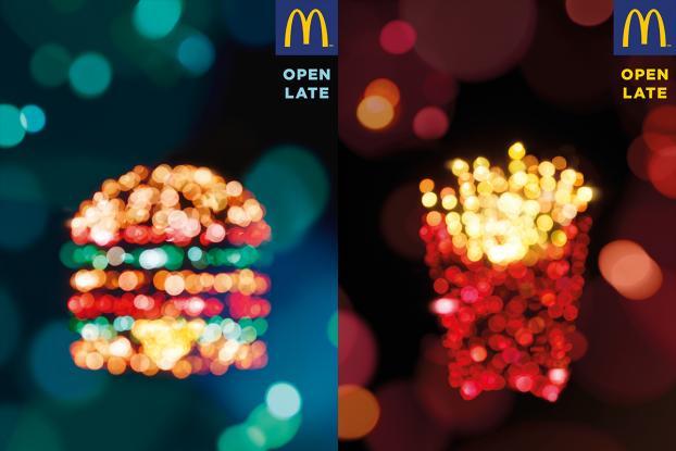 Budweiser Christmas Lights