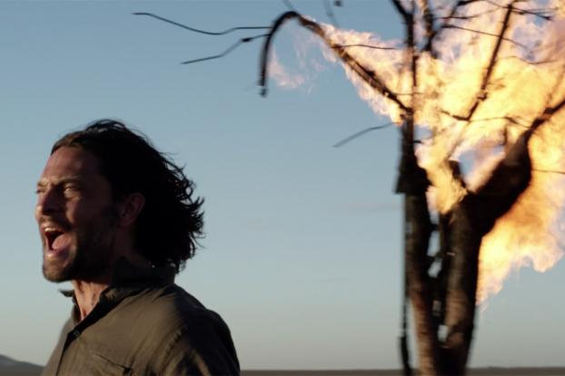 Volvo S Beautiful Filmic Ad Imagines A Modern Day Walt Whitman