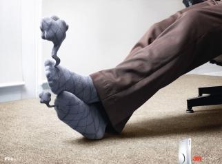 3M Foot Stink
