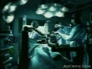 Accenture Virtual Surgery