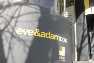 Adam & Eve/DDB eve&adam DDB