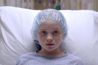 Stony Brook Children's Hospital Operating Room