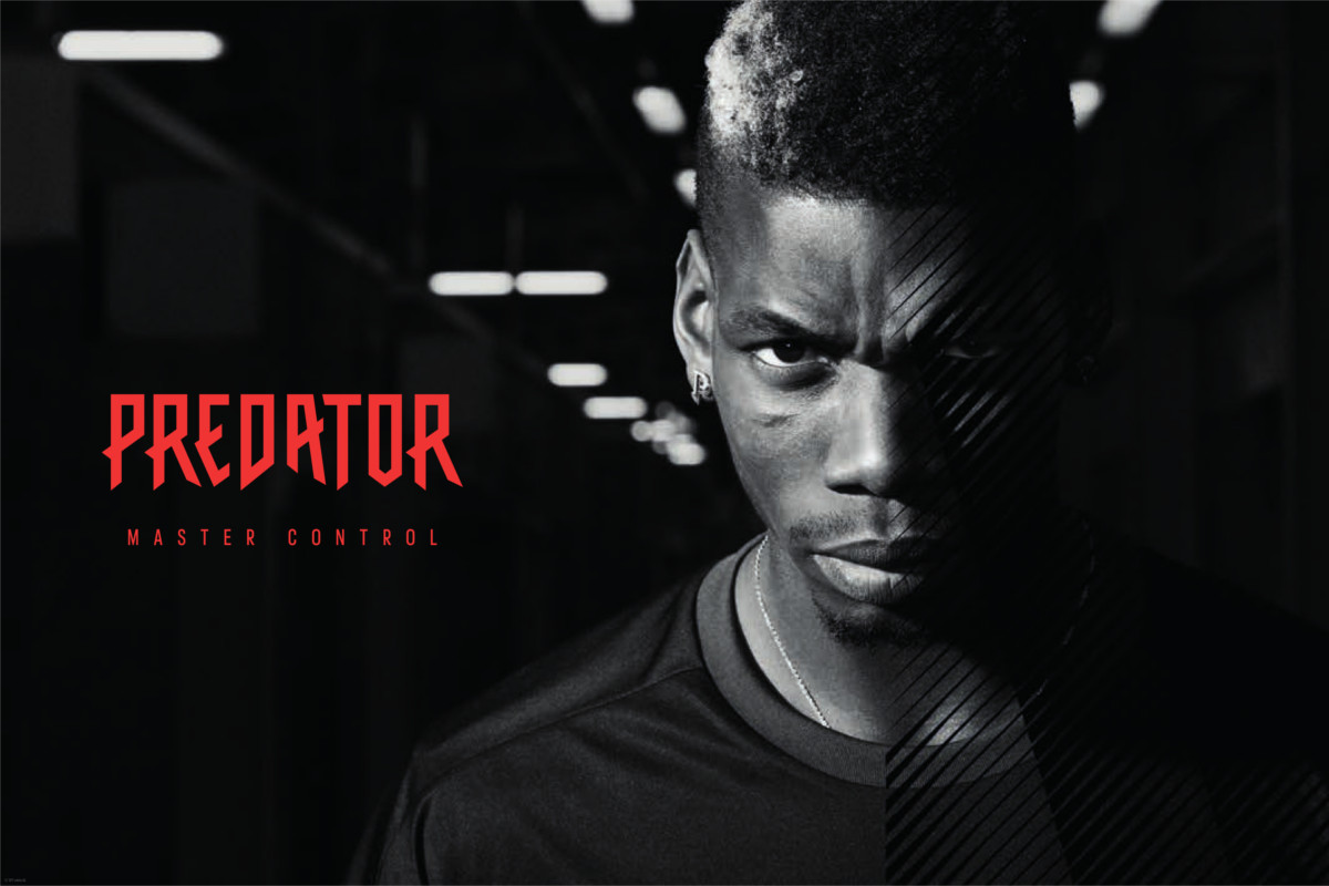 Adidas Predator Is Back