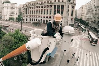 AES Eletropaulo Sao Paulo - A Brilliant History
