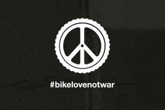 Agency59 Toronto BikeLoveNotWar