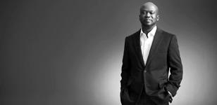 Alfred Dunhill Voice A/W -- David Adjaye
