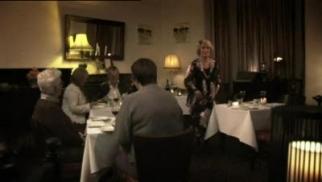 Alzheimer's New Zealand Restaurant